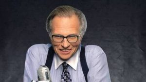 Larry King Bankruptcy