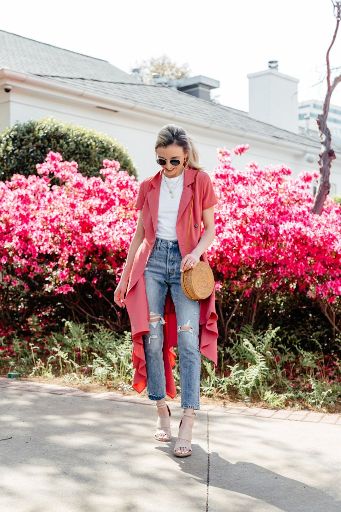 cute spring outfits 2018