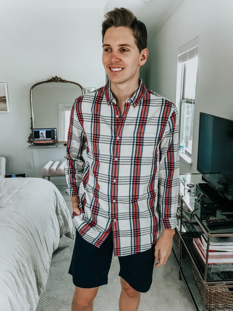 topman check shirt mens nordstrom anniversary sale 2018
