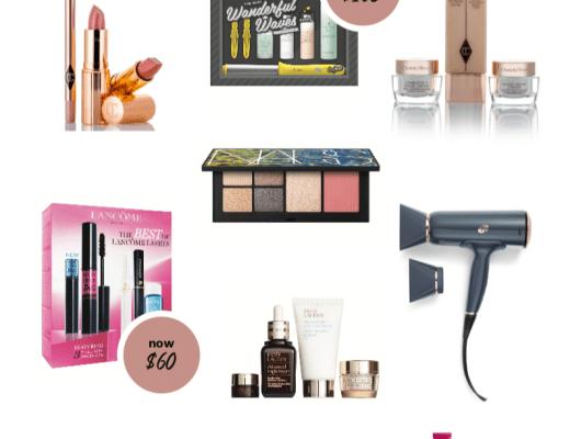 nordstrom anniversary sale 2018 beauty