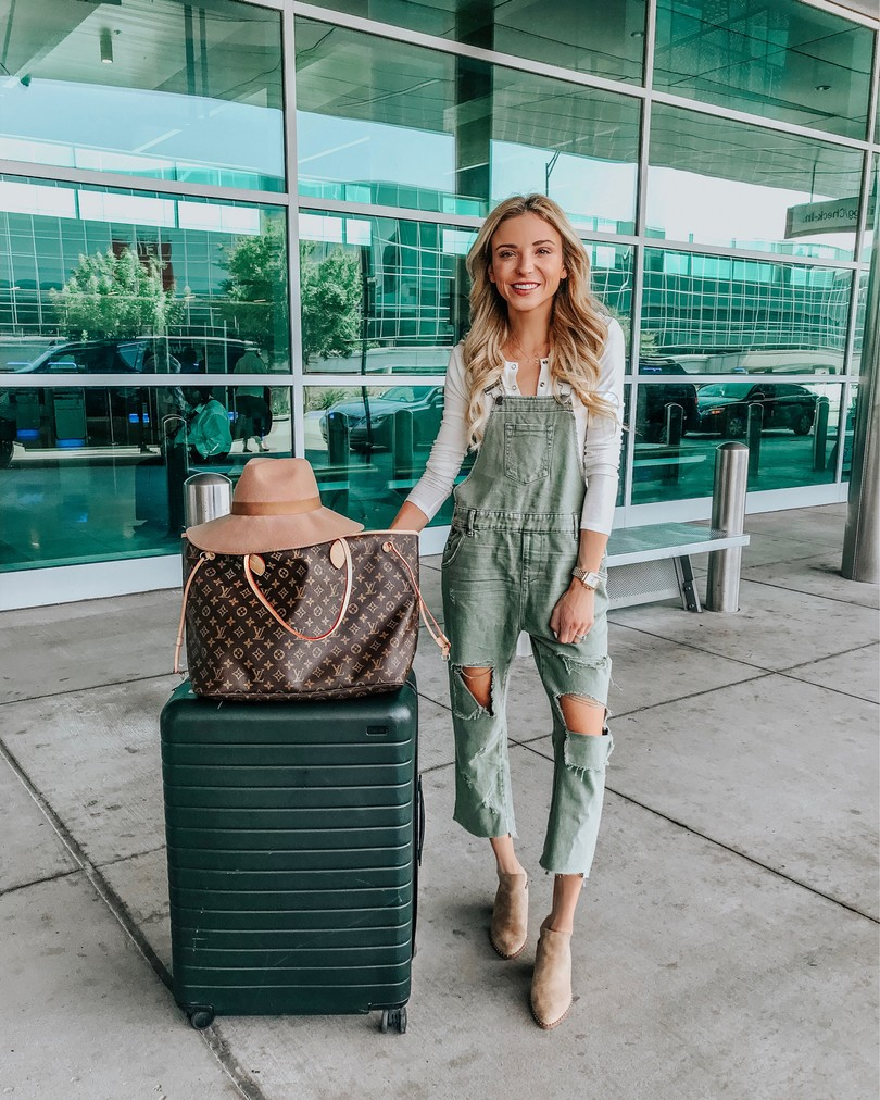 instagram outfits roundup one teaspoon green overalls