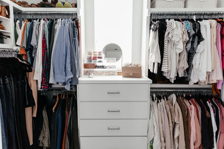 closet organization tips dani austin