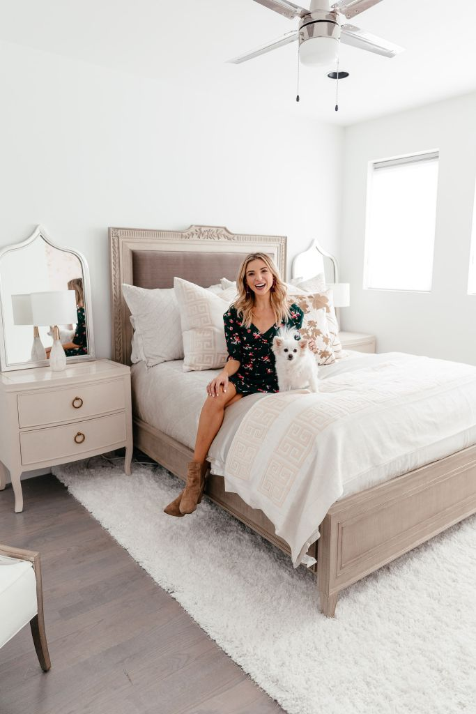 dani austin bedroom makeover kathy kuo home