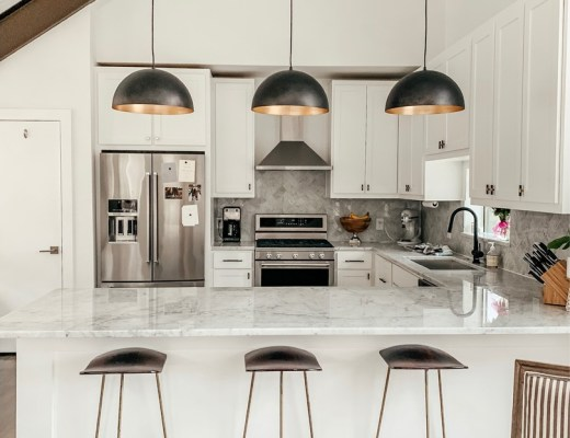 cb2 lamp covers black kitchen lights