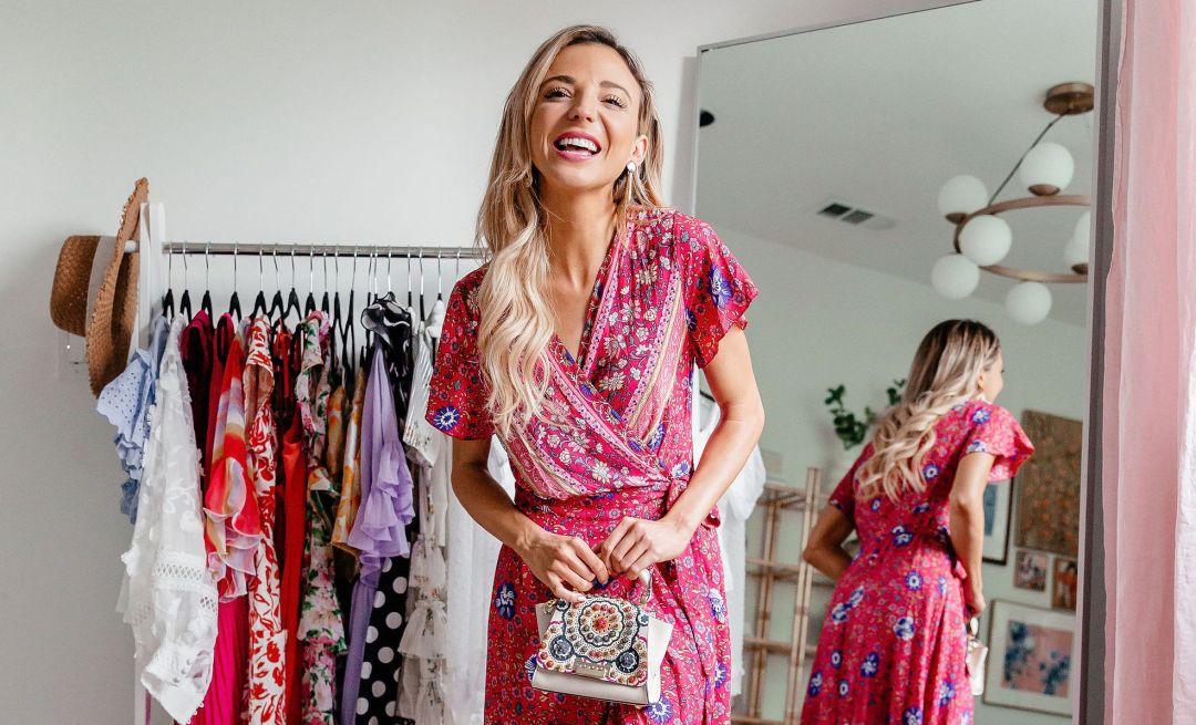 ebay fashion spring wardrobe update