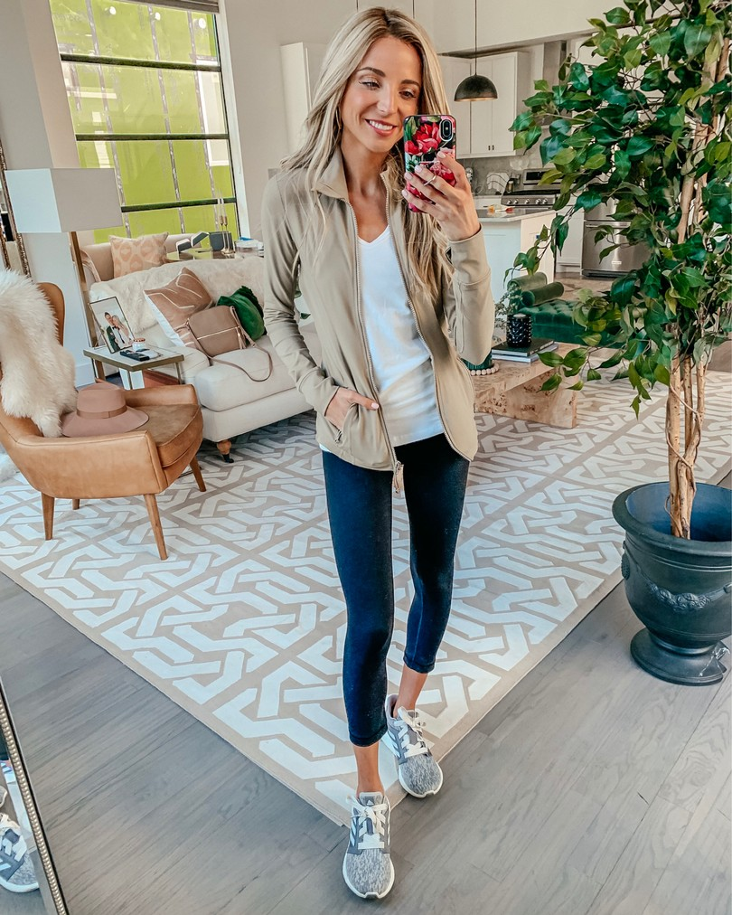 amazon prime day 2019 fitness jacket