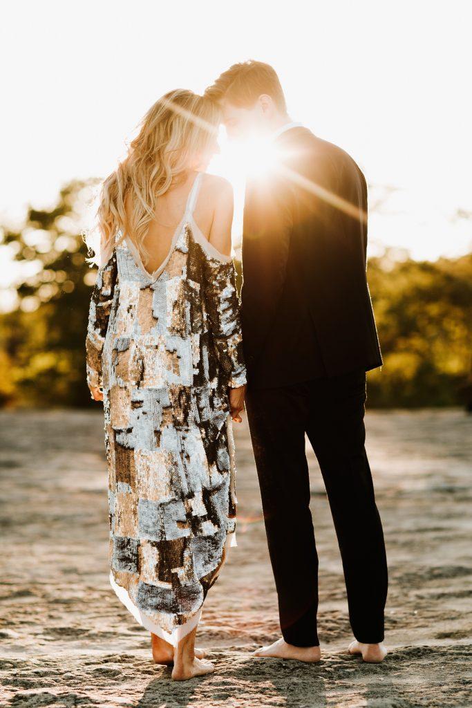 Engagement Photo Outfit Ideas Dani Austin