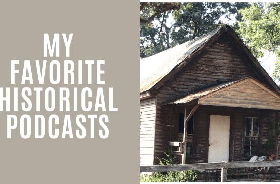 HistoricalPodcasts