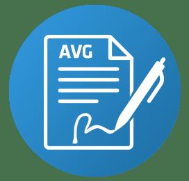 Verwerkersovereenkomst AVG