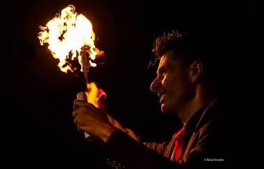 Magia fuego 2