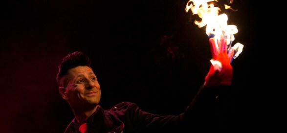 Foto fuego montilla