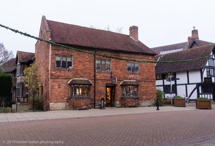 house in Stratford-upon-Avon