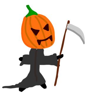 pumpkin-death
