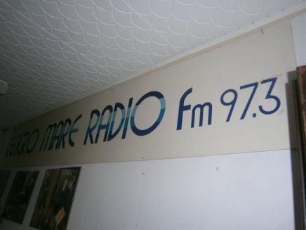 Trasmissione Cambia il Mondo di Centro Mare Radio.