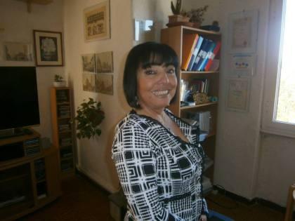 Sto per recarmi al Campidoglio per la premiazione del concorso letterario nazionale Memorial Miriam Sermoneta, che emozione!