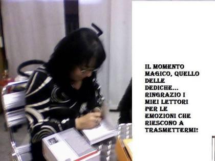 Fiera del Libro Piùlibripiùliberi 2013.