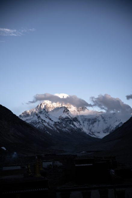 Mount Everest Sonnenuntergang, Selfecare, Health Coaching