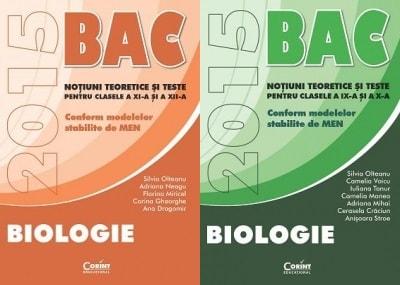 biologie-bacalaureat