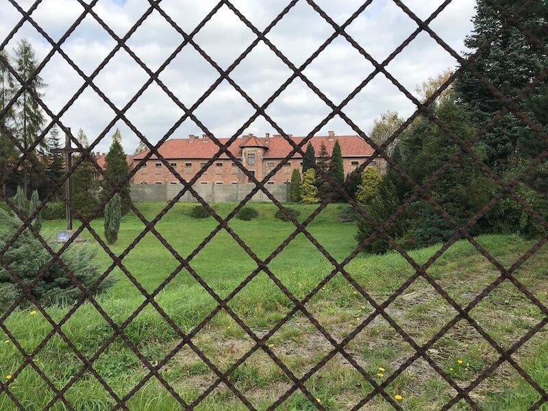 Auschwitz Polonia Daniela Bojinca Blog
