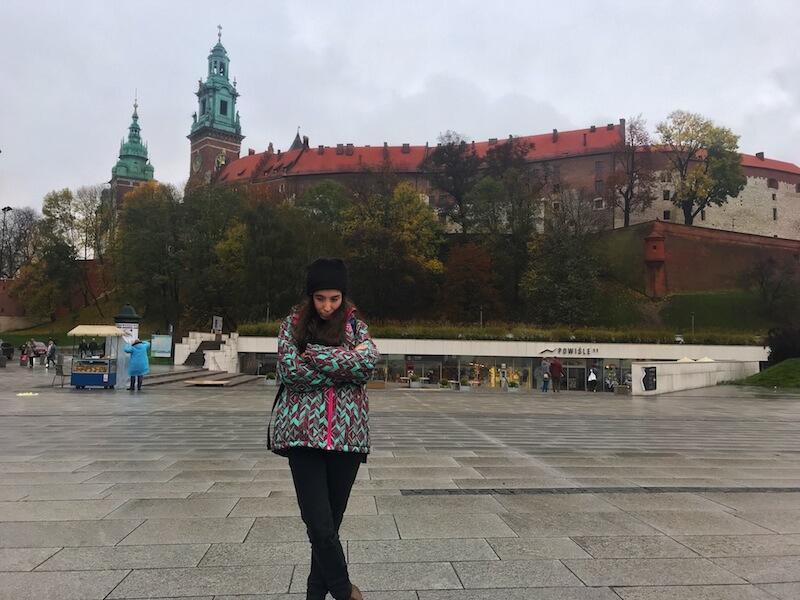 Ultima zi în Cracovia Polonia Daniela Bojinca Blog