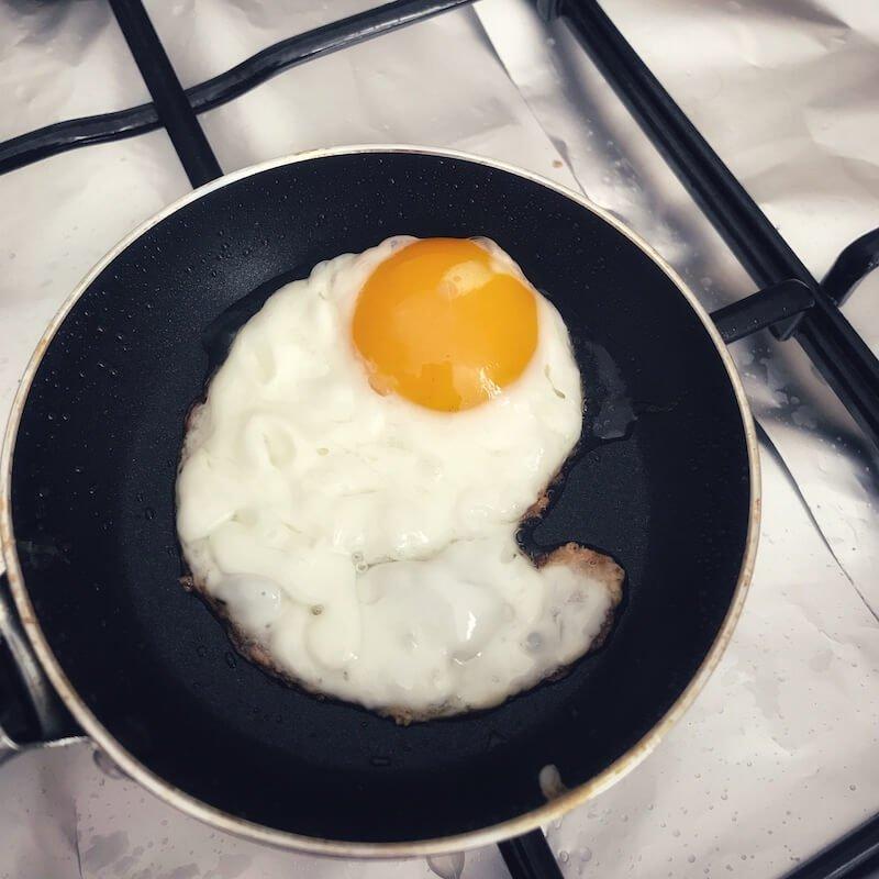 mic dejun cu ou daniela bojinca blog