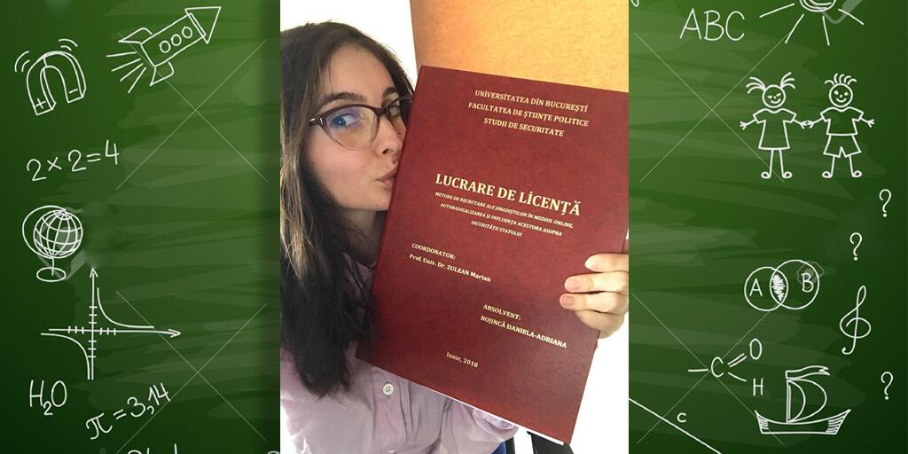 licenta de nota 10 studii de securitate stiinte politice universitatea bucuresti daniela bojinca blog