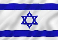 steag israel flag