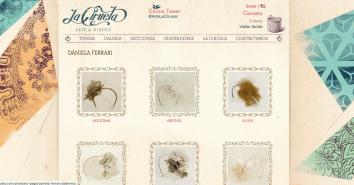 YA CONOCES LA CIRUELA.COM : http://laciruela.com/products-page/daniela-ferrari/