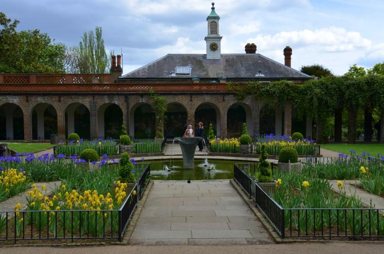 Holland Park - Londres