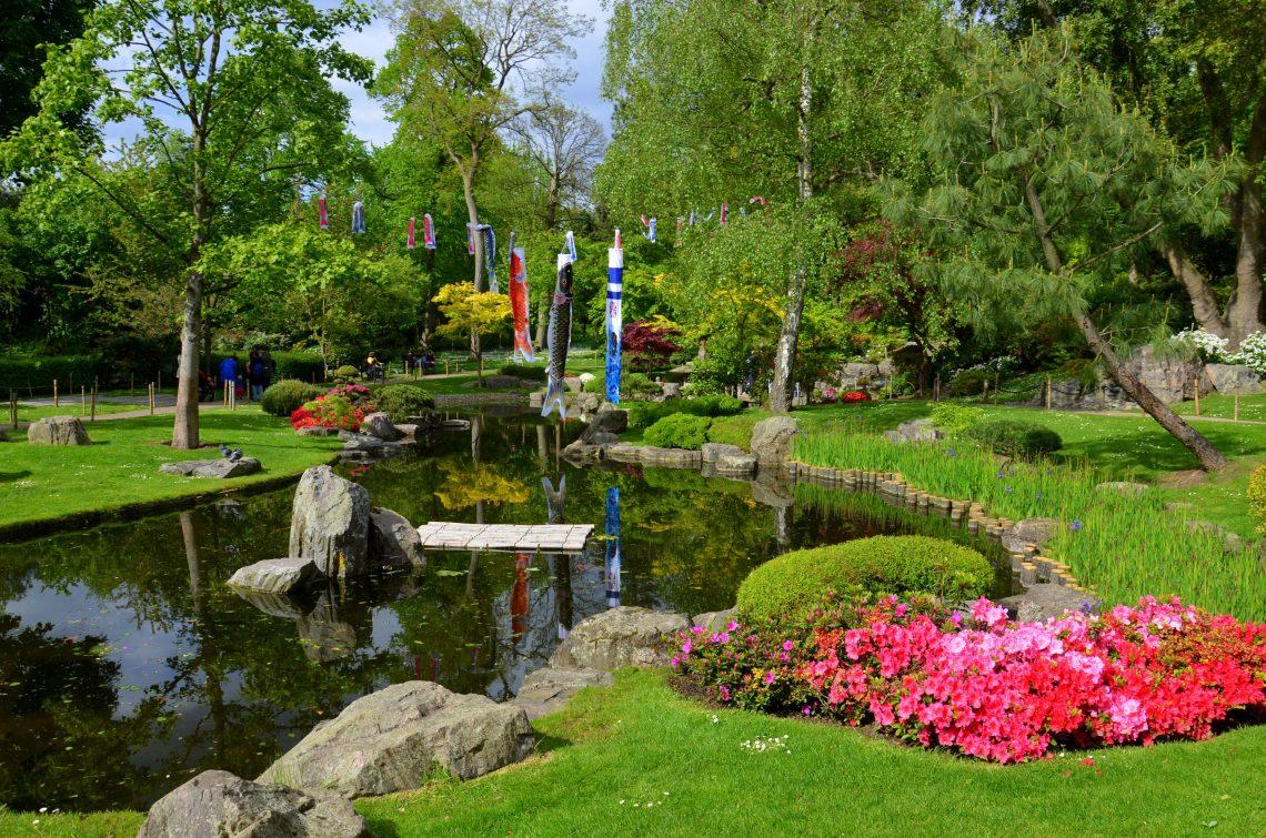 Kyoto Gardens - Holland Park