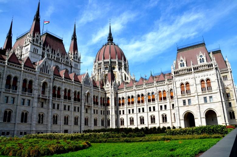 Parlamento de Budapeste, budapeste, hungria, pontos turísticos