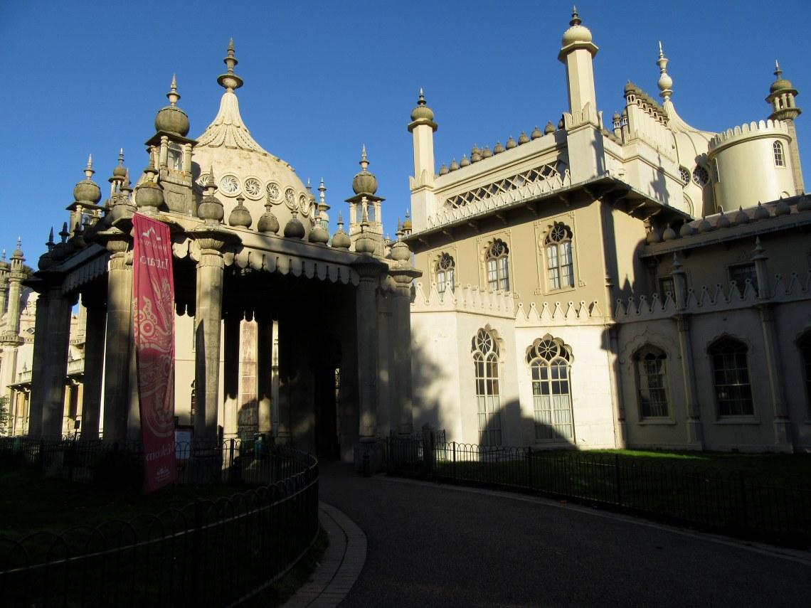 Royal Pavilon