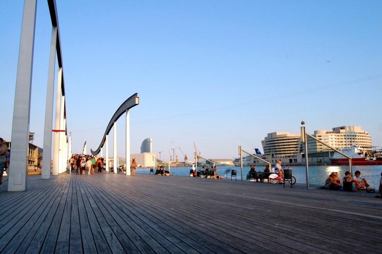 port-vell-barcelona-espanha