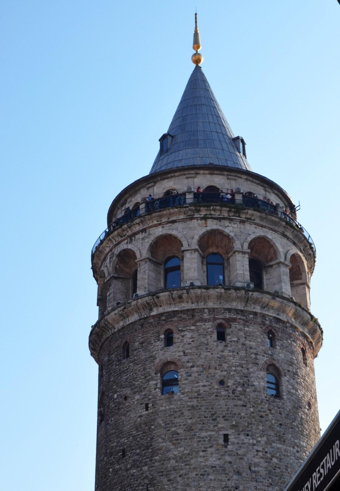 torredegalata - istambul - turquia