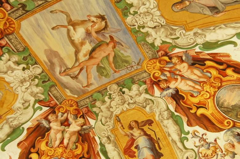 museus do vaticano - roma - pontos turísticos