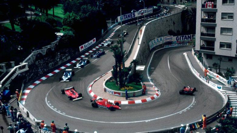 grande premio de monaco - formula 1 - 1979