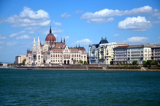 busdapeste - roteiro leste europeu - turismo