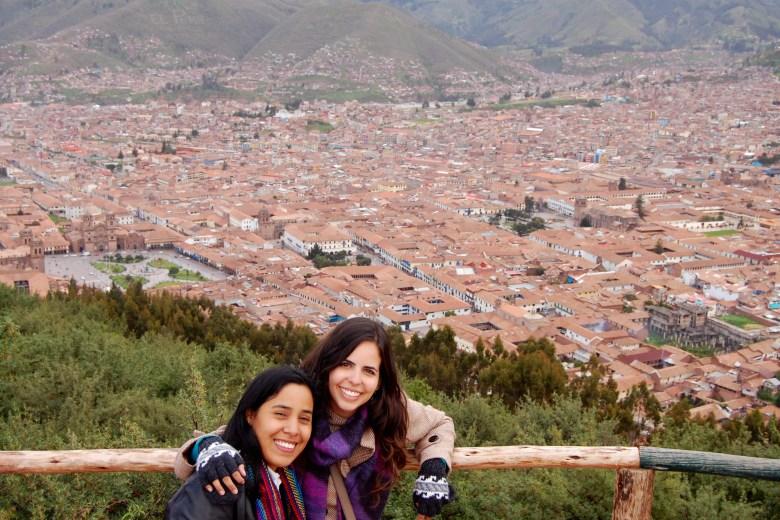 Sacsayhuamán - cusco - peru - dicas de viagem