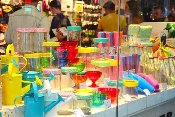 onde comprar presentes e lembranças em londres - vitrine tiger