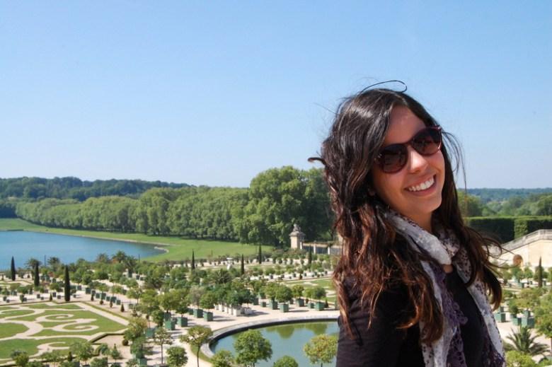 jardins de versalhes - paris na primavera - frança - pontos turísticos