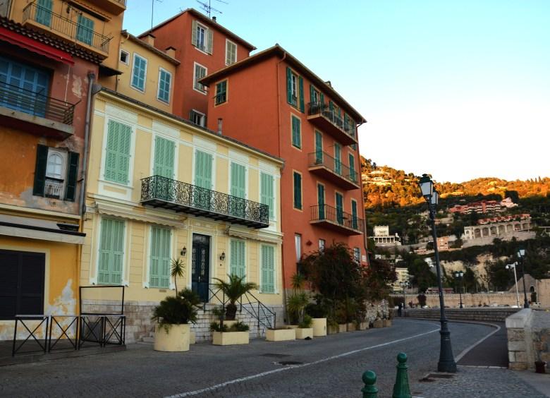 villefranche-sur-mer- roteiro pelo sul da frança - pontos turísticos