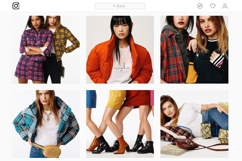 topshop - onde comprar roupas em londres