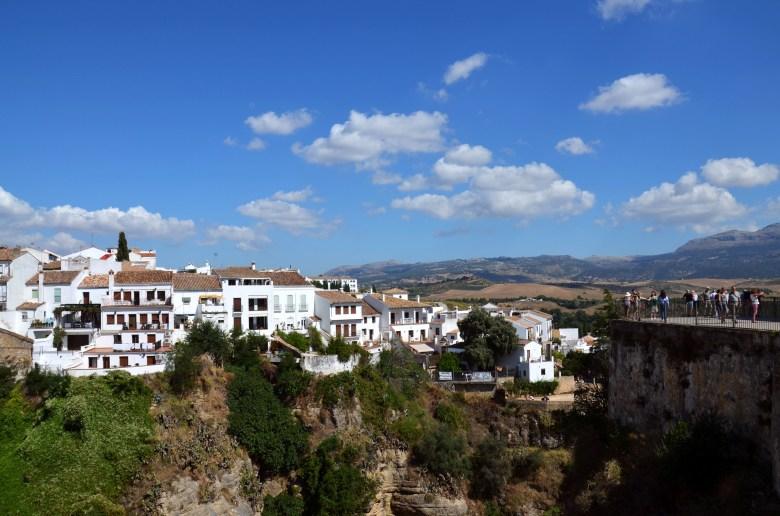 mirador de aldehuela - o que fazer em ronda - andaluzia - espanha