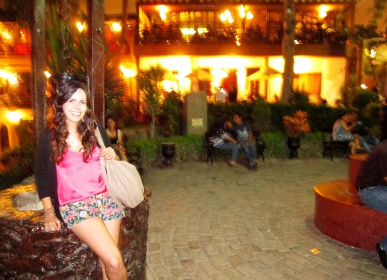 mirador - barranco - lima - turismo