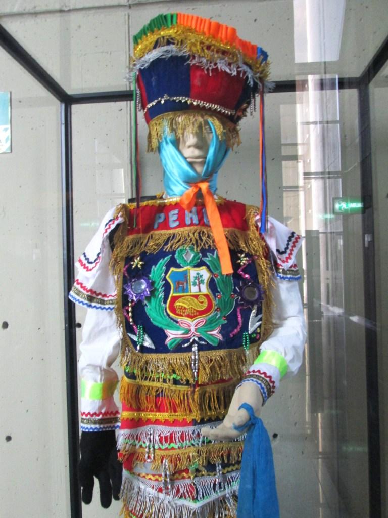 museu da nação, lima, peru, pontos turísticos