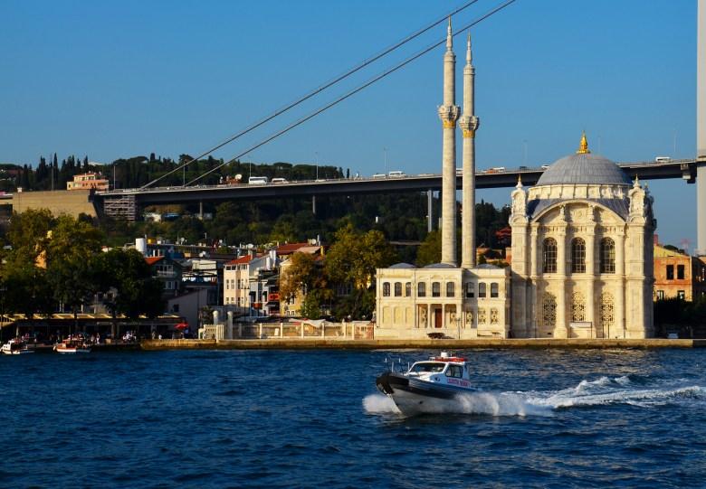 istambul - roteiro na turquia