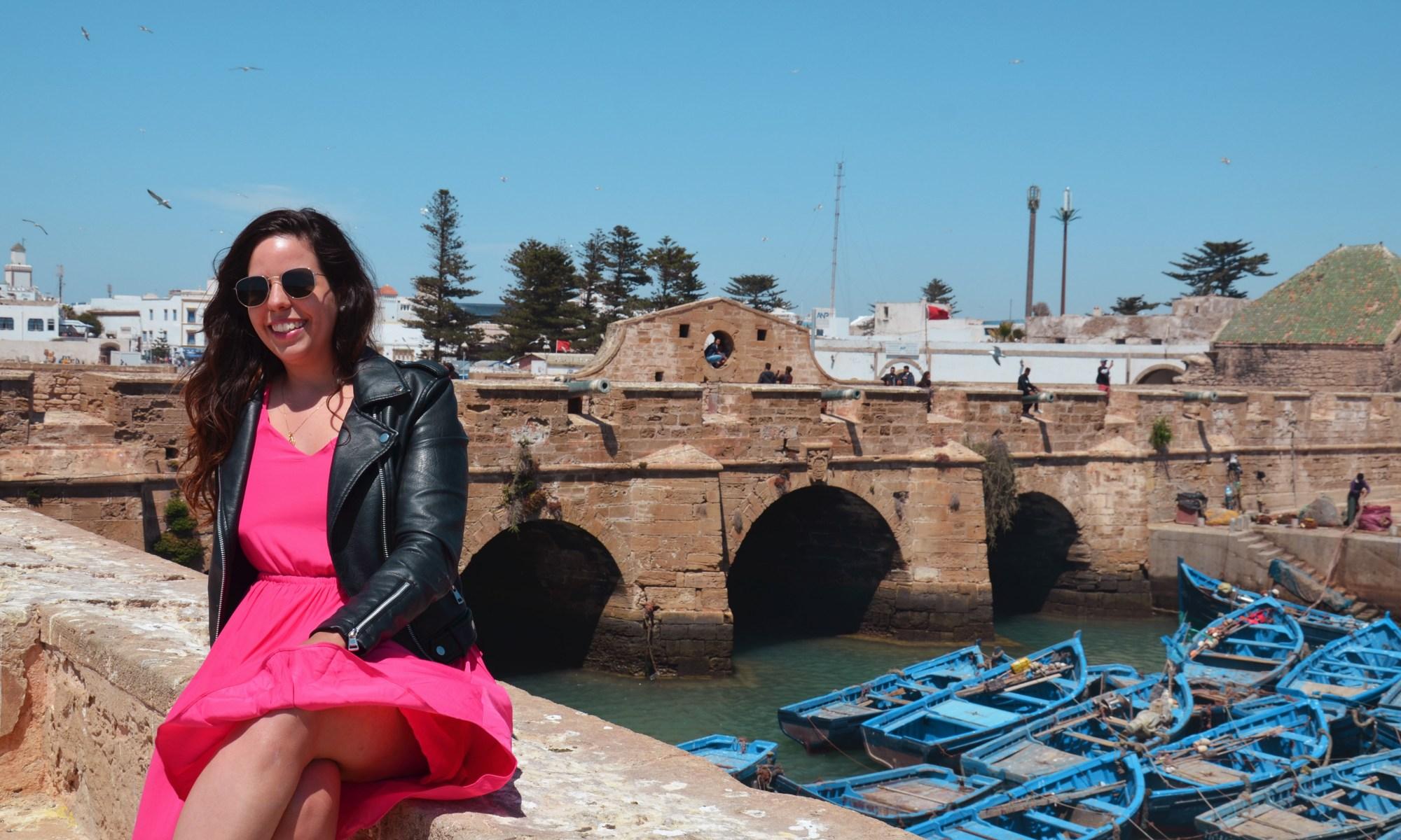 essaouira - turismo no marrocos