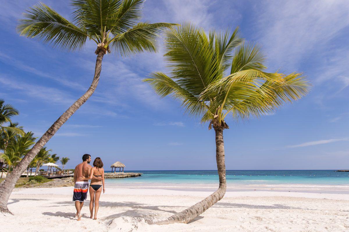 Le 10 spiagge più belle della Repubblica Dominicana