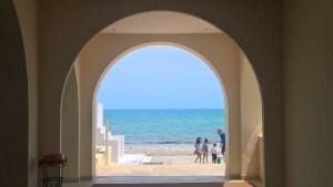 6 villaggi economici sul mare di djerba