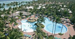 resort di lusso in repubblica dominicana